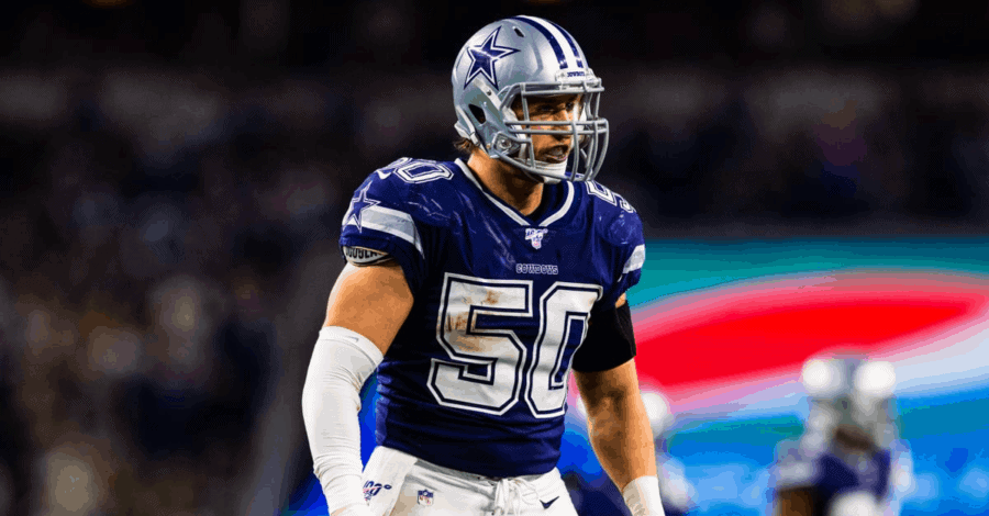 Sean Lee, Linebacker